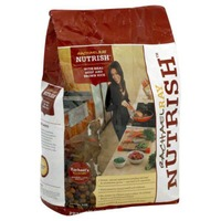 Nutrish Real Beef & Brown Rice Recipe Dog Food