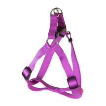Pet Champion Purple Step-In Harness Purple (Medium)