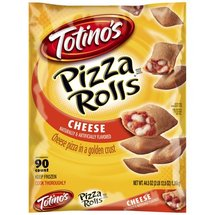 Totino's Pizza Cheese Rolls