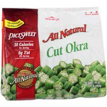 Pictsweet Farms Southern Classics Cut Okra