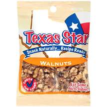 Texas Star Walnuts
