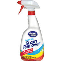 Great Value Fresh Scent Laundry Stain Remover