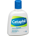 Cetaphil For All Skin Types Gentle Skin Cleanser