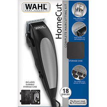 WAHL Home Products Home Pro Complete Haircutting Kit Model 9243-2301
