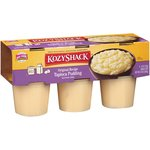 Kozy Shack Original Recipe Tapioca Pudding