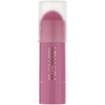 Flower Kiss Me Twice Lip and Cheek Chubby Think Pink