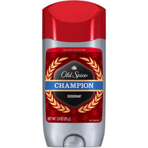 Old Spice Red Zone Champion Scent Men's Deodorant