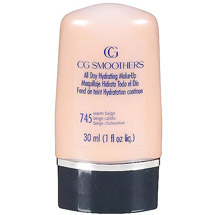 CoverGirl Smoothers Liquid Make Up Warm Beige