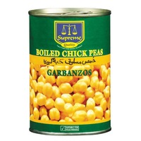 Supreme Star Boiled Chick Peas
