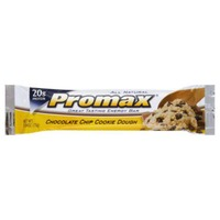 Promax Gluten-Free Energy Bar Chocolate Chip Cookie Dough