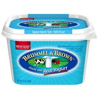 Brummel & Brown Original Buttery Spread with Real Yogurt