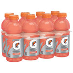 Gatorade G Series Strawberry Lemonade Sports Drinks
