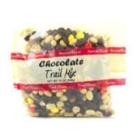 Texas Star Chocolate Trail Mix