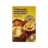 Goldenfry Yorkshire Puddings & Pancakes Original Mix