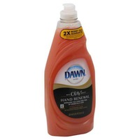 Dawn Hand Renewal Dawn Plus Hand Renewal Pomegranate Splash Dishwashing Liquid 20 Fl Oz Dish Care