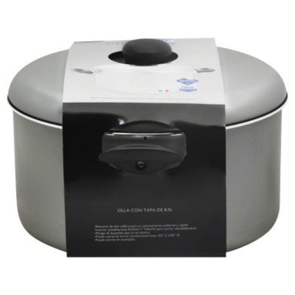 Chef Style Ultra 9 Qt Non Stick Stock Pot