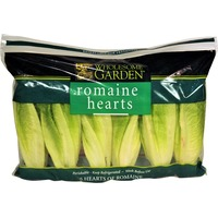 Wholesome Garden Romaine Hearts