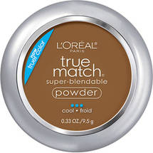 L'Oreal True Match Cocoa Powder 1 ct