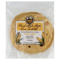 La Tortilla Factory Yellow Corn Tortillas