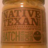 Native Texan Hatch Green Chile Queso
