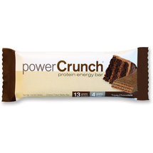 Power Crunch Triple Chocolate Protein Energy Bar