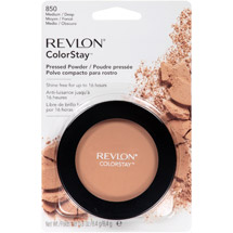 Revlon ColorStay Pressed Powder 850 Medium/Dark Medium/Deep