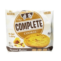 Lenny & Larry's The Complete Peanut Butter Cookie