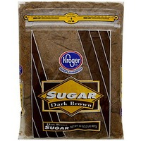 Kroger Sugar Dark Brown