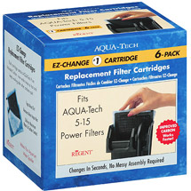 AquaTech Cartridge