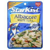 StarKist Albacore White in Water Tuna
