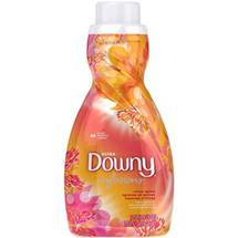 Downy Ultra Infusions Citrus Spice Liquid Fabric Softener 48 Loads