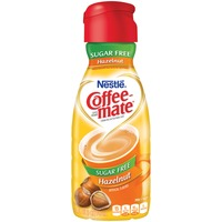 Nestlé Coffee Mate Hazelnut Sugar Free Liquid Coffee Creamer