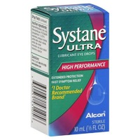 Systane Alcon Systane Ultra High Performance Lubricant Eye Drops
