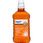 Equate Citrus Antiseptic Mouth Rinse