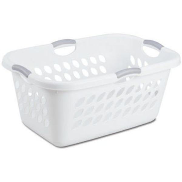 Sterilite White Ultra Basket