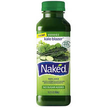 Naked Juice Kale Blazer 100% Juice
