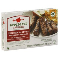 Applegate Natural Chicken & Apple Breakfast Sausage