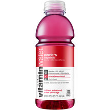 Glaceau Power-C Dragonfruit Vitaminwater 20 Fl Oz