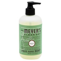 Mrs. Meyer's Liquid Hand Soap, Parsley Scent