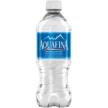 Aquafina Water 20 Fl Oz