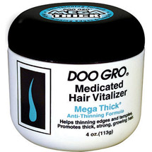 Doo Gro Mega Thick Medicated Hair Revitalizer