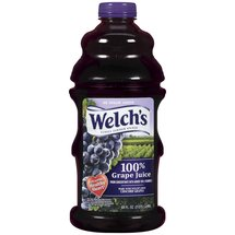 Welch's Healthy Heart 100% Grape Juice