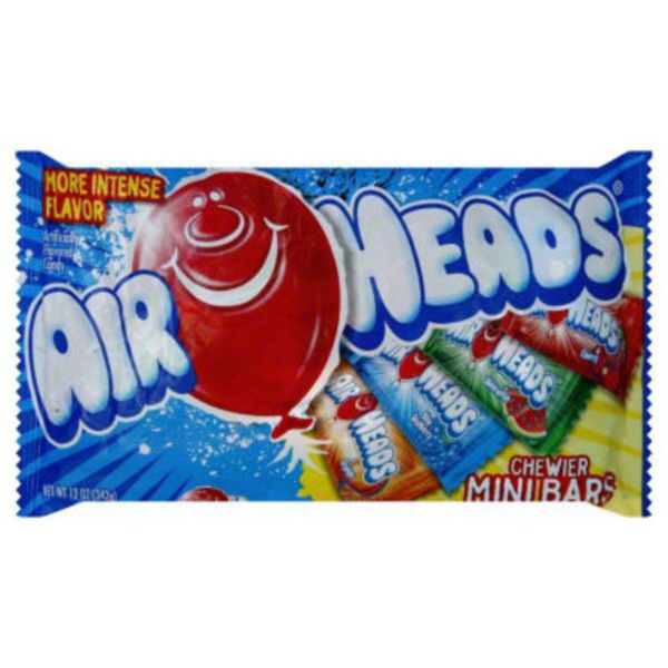 AirHeads Air Heads Mini Bars