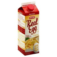 H-E-B Original Real Egg