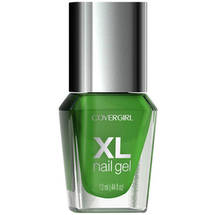 CoverGirl XL Nail Gel Plump It Pear 750