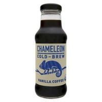 Chameleon Cold-Brew Vanilla Coffee