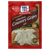 McCormick Country Original Gravy Mix