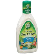 Wish-Bone Chunky Blue Cheese Salad Dressing