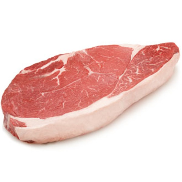 Beef Sirloin Center Cut Steak Usda Select Boneless