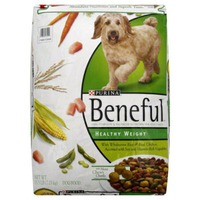 Beneful Dry Healthy Weight With Real Chicken Dog Food